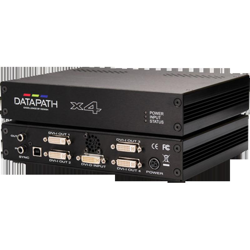 DataPath x DVI