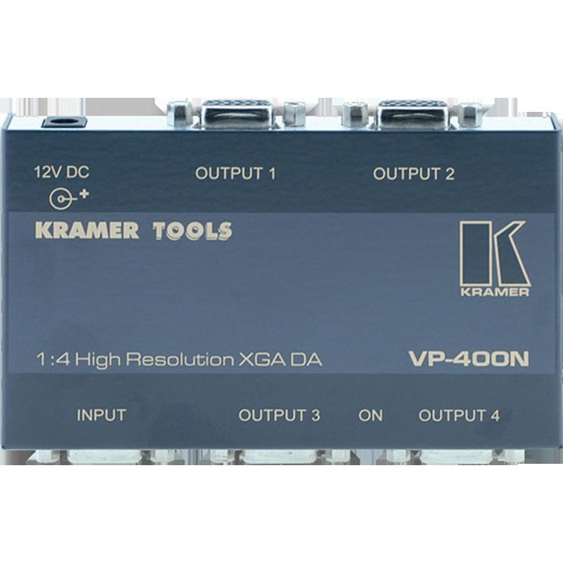 Kramer VGA / DVI