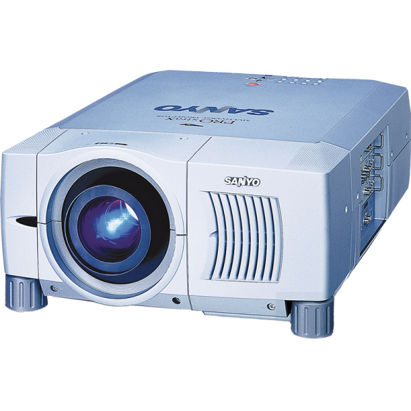 Sanyo PLC-XF35