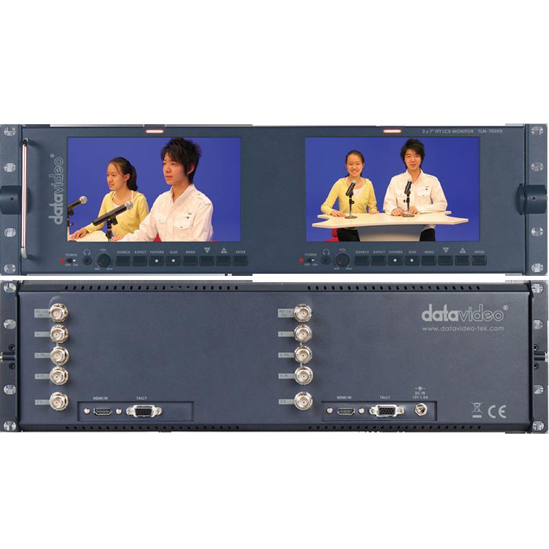 TLM-702HD